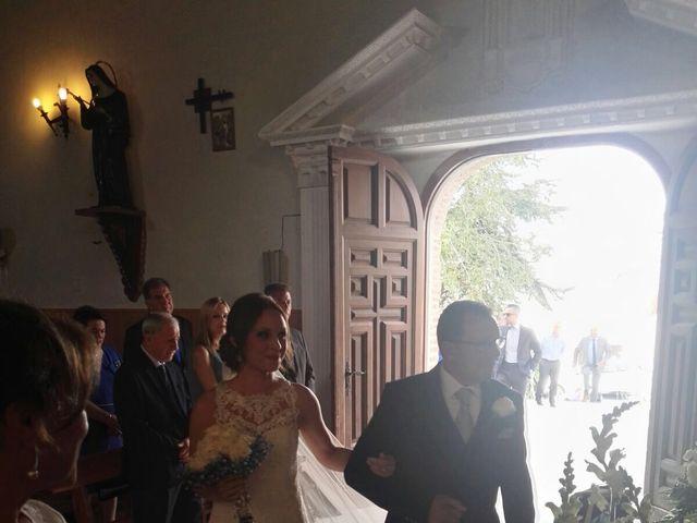 La boda de Antonio  y Emma en Palomeque, Toledo 3