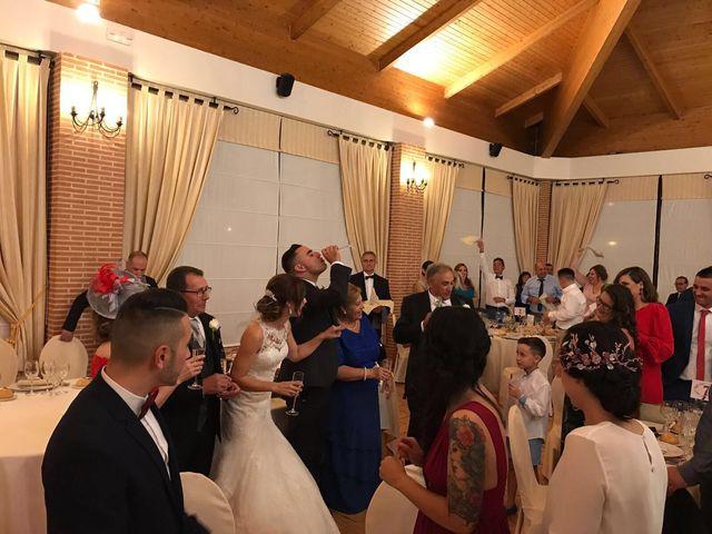 La boda de Antonio  y Emma en Palomeque, Toledo 4