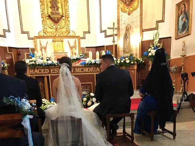 La boda de Antonio  y Emma en Palomeque, Toledo 5