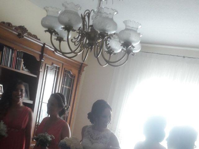 La boda de Antonio  y Emma en Palomeque, Toledo 6