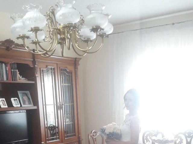 La boda de Antonio  y Emma en Palomeque, Toledo 7