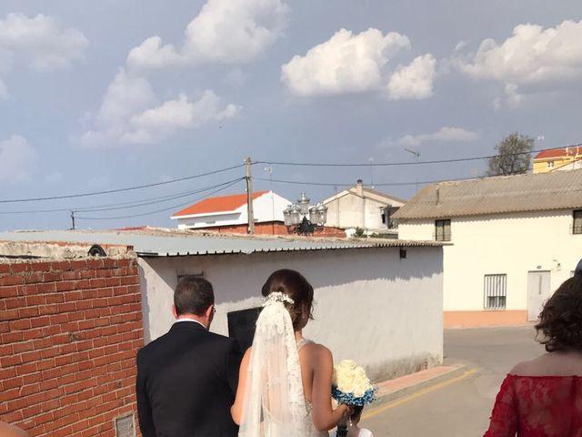 La boda de Antonio  y Emma en Palomeque, Toledo 8