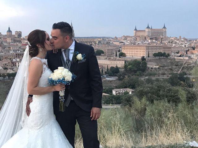 La boda de Antonio  y Emma en Palomeque, Toledo 9