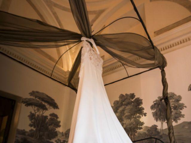 La boda de David y Bea en Chinchon, Madrid 14