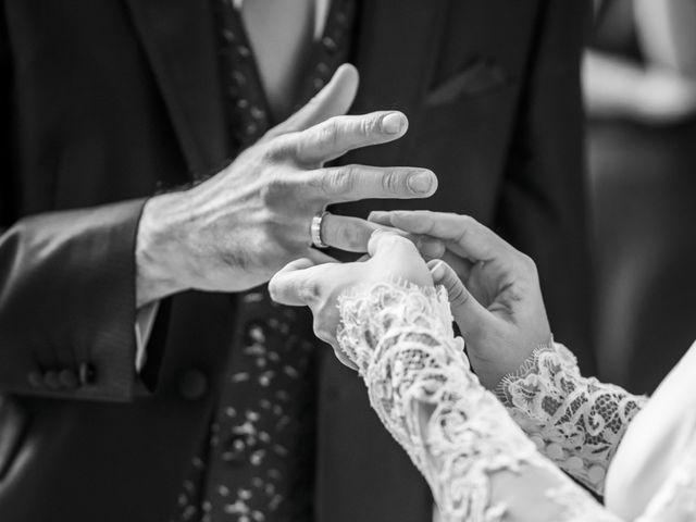 La boda de David y Bea en Chinchon, Madrid 24