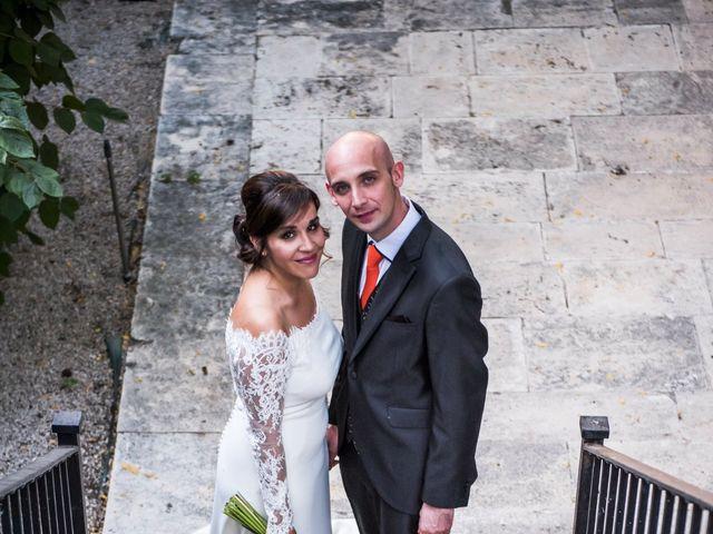 La boda de David y Bea en Chinchon, Madrid 31