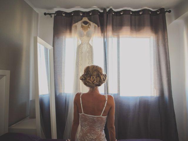 La boda de Iván y Lyndsay en Torre Del Mar, Málaga 3