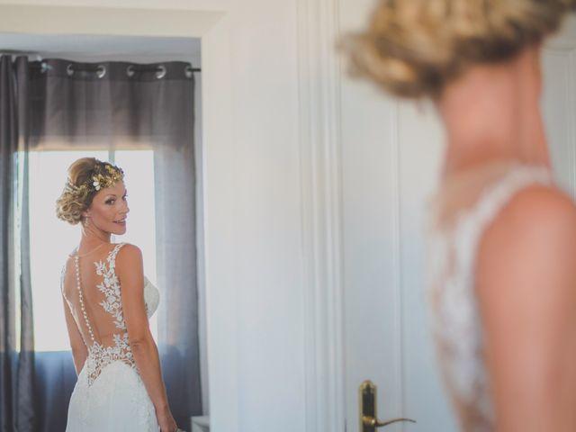 La boda de Iván y Lyndsay en Torre Del Mar, Málaga 20