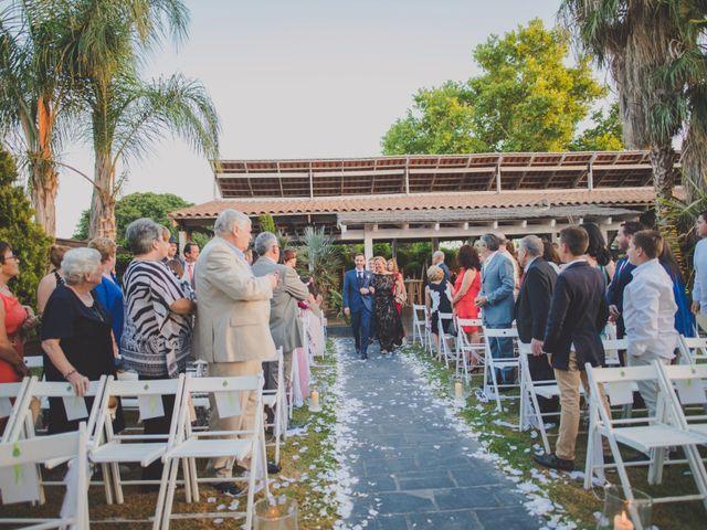 La boda de Iván y Lyndsay en Torre Del Mar, Málaga 37