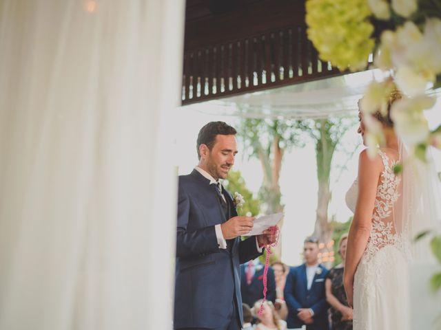 La boda de Iván y Lyndsay en Torre Del Mar, Málaga 63
