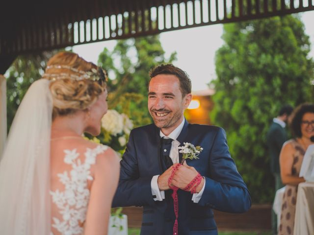 La boda de Iván y Lyndsay en Torre Del Mar, Málaga 66