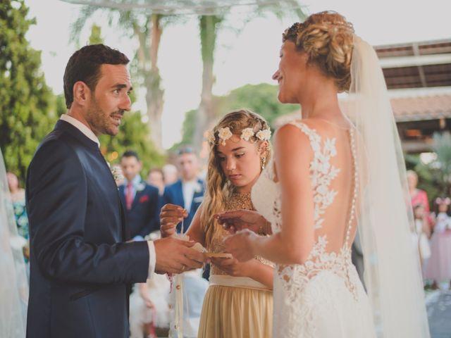 La boda de Iván y Lyndsay en Torre Del Mar, Málaga 69