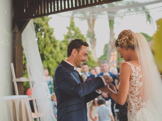 La boda de Iván y Lyndsay en Torre Del Mar, Málaga 70