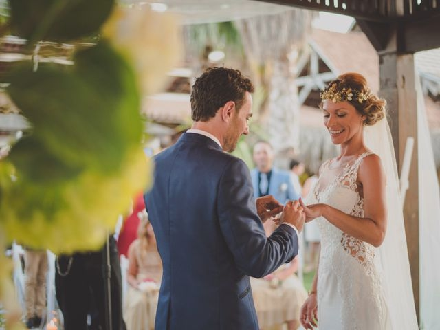 La boda de Iván y Lyndsay en Torre Del Mar, Málaga 71