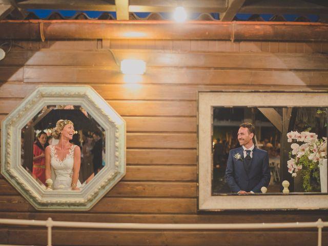 La boda de Iván y Lyndsay en Torre Del Mar, Málaga 90