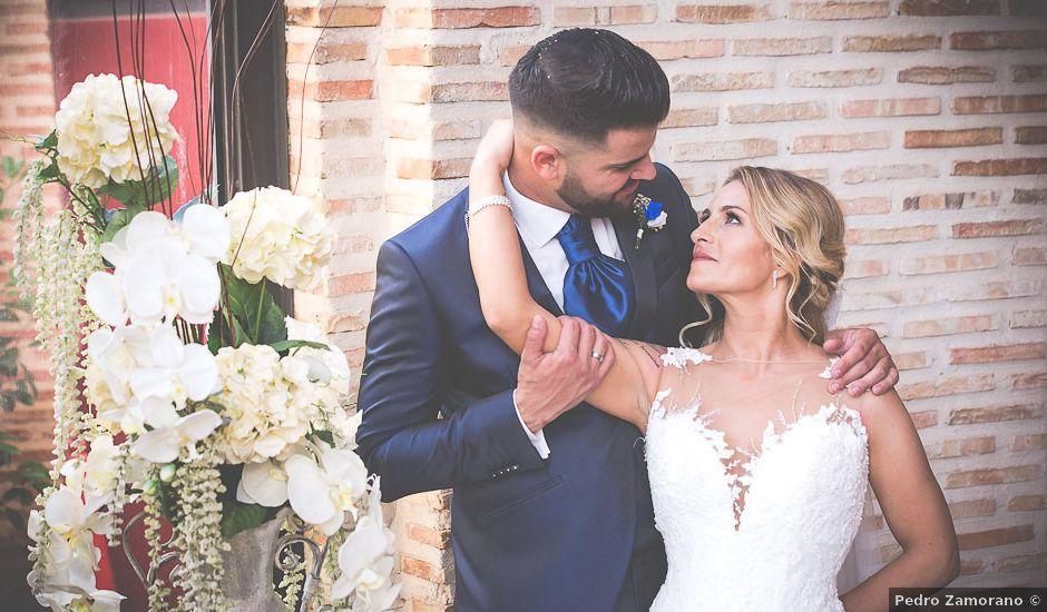 La boda de Veronica y Oscar en Madrid, Madrid