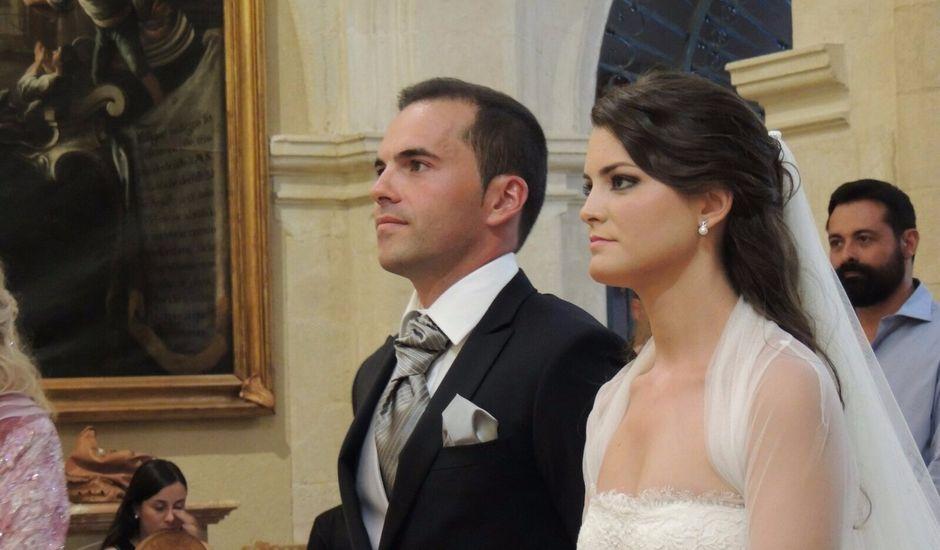 La boda de Marcos y Natalia  en Alacant/alicante, Alicante