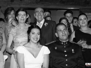 La boda de Rocío  y Rafael  2