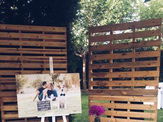 La boda de Adrián  y Elena 1