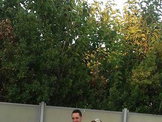 La boda de Adrián  y Elena 2