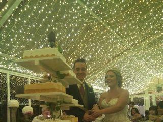 La boda de Adrián  y Elena 3