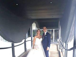 La boda de Adrián  y Elena
