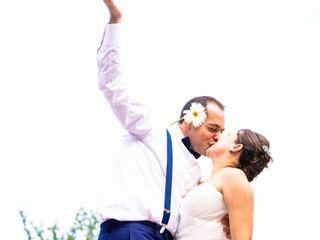La boda de Claudia y Migue 3