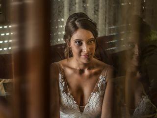La boda de Sandra y Valeriano 3