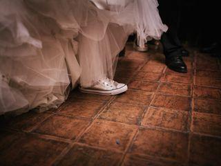 La boda de Manu y Tania 2