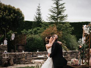 La boda de Manu y Tania 3