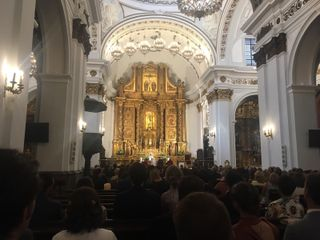 La boda de Javier y Sonia 3