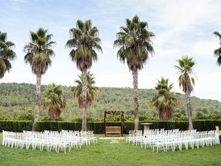 La boda de Nerea y Tony 2