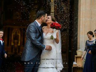 La boda de Ana Maria y Emilian 1