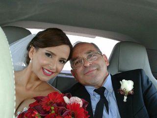 La boda de Ana Maria y Emilian