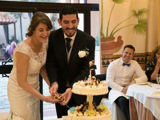 La boda de Cándida y Fran 3