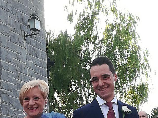 La boda de Elena y Adrián  en Zaragoza, Zaragoza 5