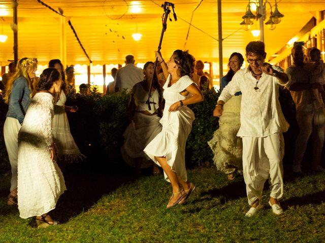 La boda de Gustavo y Inés en La/villajoyosa Vila Joiosa, Alicante 10