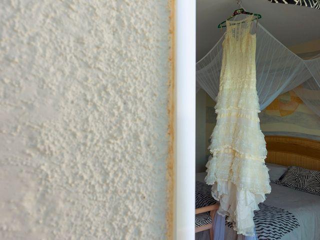 La boda de Gustavo y Inés en La/villajoyosa Vila Joiosa, Alicante 22