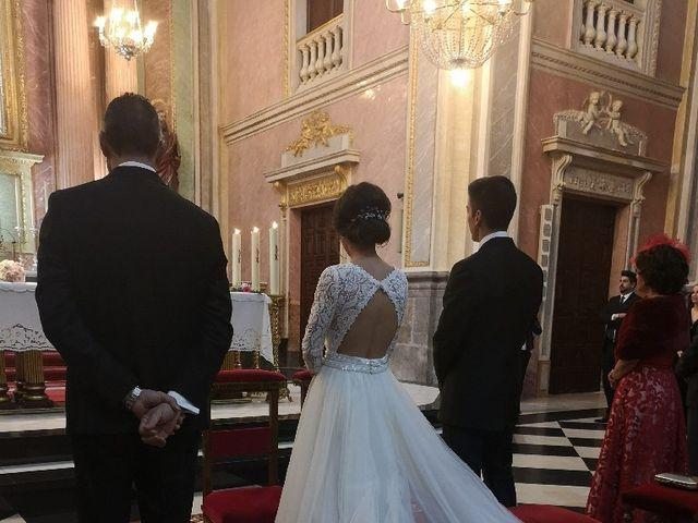 La boda de Adrián  y Gloria  en Nules, Castellón 3