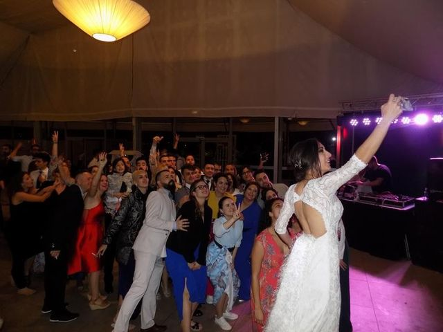 La boda de Adrián  y Gloria  en Nules, Castellón 4