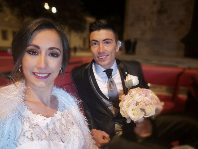La boda de Gloria  y Adrián