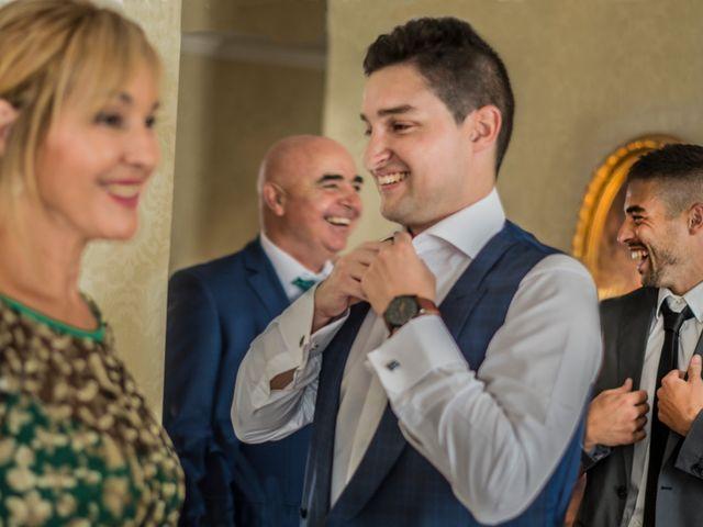 La boda de Valeriano y Sandra en Segovia, Segovia 4