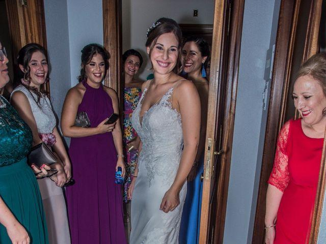 La boda de Valeriano y Sandra en Segovia, Segovia 5