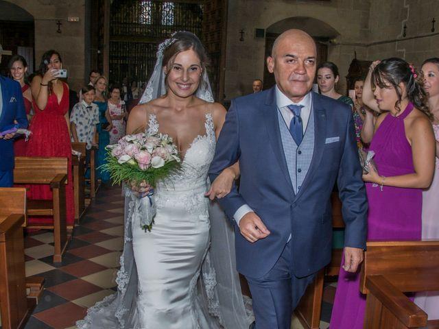 La boda de Valeriano y Sandra en Segovia, Segovia 9
