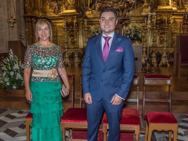 La boda de Valeriano y Sandra en Segovia, Segovia 10