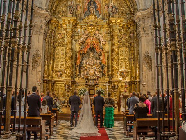 La boda de Valeriano y Sandra en Segovia, Segovia 11