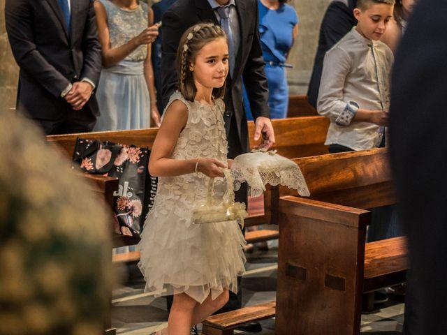 La boda de Valeriano y Sandra en Segovia, Segovia 12