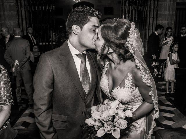 La boda de Valeriano y Sandra en Segovia, Segovia 14