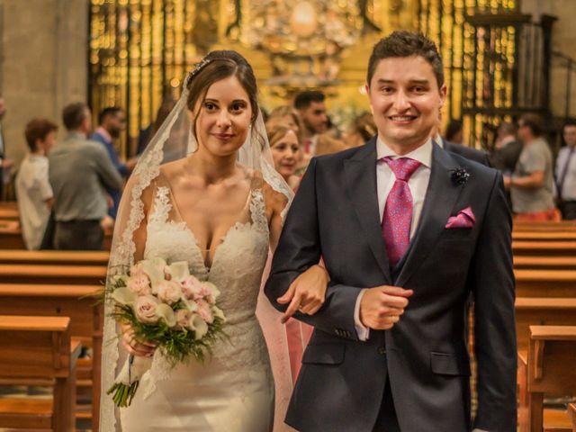 La boda de Valeriano y Sandra en Segovia, Segovia 17
