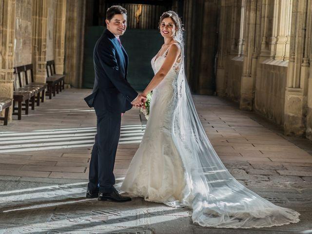 La boda de Valeriano y Sandra en Segovia, Segovia 18